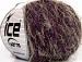 Sale Eyelash Blend Purple Camel Black