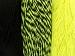 Ombre Neon Yellow Black