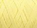 Jumbo Cotton Ribbon Light Yellow