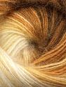 Fiber Content 60% Premium Acrylic, 20% Mohair, 20% Wool, Brand ICE, Cream, Camel, Brown, Yarn Thickness 2 Fine  Sport, Baby, fnt2-50295