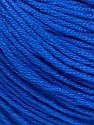 Fiber Content 60% Bamboo, 40% Cotton, Brand ICE, Dark Blue, Yarn Thickness 3 Light  DK, Light, Worsted, fnt2-50669
