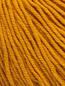 Fiber Content 60% Cotton, 40% Acrylic, Brand ICE, Gold, Yarn Thickness 2 Fine  Sport, Baby, fnt2-51231