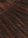 Fiber Content 70% Polyamide, 19% Merino Wool, 11% Acrylic, Brand ICE, Copper, Black, Yarn Thickness 4 Medium  Worsted, Afghan, Aran, fnt2-51548