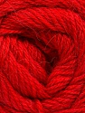 Fiber Content 45% Alpaca, 30% Polyamide, 25% Wool, Red, Brand ICE, Yarn Thickness 2 Fine  Sport, Baby, fnt2-51602