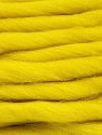 Fiber Content 100% Superwash Wool, Yellow, Brand ICE, Yarn Thickness 6 SuperBulky  Bulky, Roving, fnt2-51678