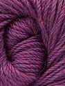 Fiber Content 45% Alpaca, 30% Polyamide, 25% Wool, Lavender, Brand ICE, Yarn Thickness 3 Light  DK, Light, Worsted, fnt2-51951