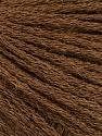 Fiber Content 47% Polyamide, 40% Alpaca Superfine, 13% Merino Wool, Brand ICE, Dark Brown, Yarn Thickness 2 Fine  Sport, Baby, fnt2-52030
