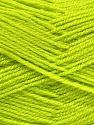 Fiber Content 100% Acrylic, Light Green, Brand ICE, Yarn Thickness 3 Light  DK, Light, Worsted, fnt2-52082