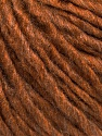Fiber Content 50% Acrylic, 50% Wool, Brand ICE, Caramel, Yarn Thickness 5 Bulky  Chunky, Craft, Rug, fnt2-54033