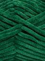 Fiber Content 100% Micro Fiber, Brand ICE, Dark Green, Yarn Thickness 4 Medium  Worsted, Afghan, Aran, fnt2-54257