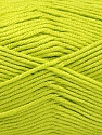 Fiber Content 50% Acrylic, 50% Bamboo, Light Green, Brand ICE, Yarn Thickness 2 Fine  Sport, Baby, fnt2-56577