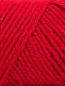 Items made with this yarn are machine washable & dryable. Fiber Content 100% Acrylic, Brand ICE, Dark Fuchsia, Yarn Thickness 4 Medium  Worsted, Afghan, Aran, fnt2-57434