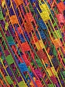 Trellis  Fiber Content 100% Polyester, Rainbow, Brand ICE, Yarn Thickness 5 Bulky  Chunky, Craft, Rug, fnt2-58065