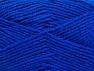Fiber Content 60% Acrylic, 40% Wool, Brand ICE, Blue, Yarn Thickness 3 Light  DK, Light, Worsted, fnt2-58344