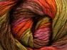 Fiber Content 50% Wool, 50% Acrylic, Rose Pink, Orange, Brand ICE, Green, Brown, Yarn Thickness 5 Bulky  Chunky, Craft, Rug, fnt2-58582