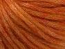 Fiber Content 40% Acrylic, 30% Wool, 30% Polyamide, Orange Melange, Brand ICE, Yarn Thickness 4 Medium  Worsted, Afghan, Aran, fnt2-58676