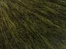 Fiber Content 40% Acrylic, 30% Wool, 30% Polyamide, Brand ICE, Dark Green Melange, Yarn Thickness 4 Medium  Worsted, Afghan, Aran, fnt2-58678
