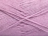 Fiber Content 50% Acrylic, 50% Bamboo, Light Orchid, Brand ICE, Yarn Thickness 2 Fine  Sport, Baby, fnt2-58942