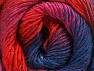 Fiber Content 50% Acrylic, 50% Wool, Red, Navy, Lilac, Brand ICE, Fuchsia, Yarn Thickness 2 Fine  Sport, Baby, fnt2-59786