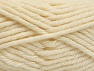 Fiber Content 100% Acrylic, Light Cream, Brand ICE, Yarn Thickness 6 SuperBulky  Bulky, Roving, fnt2-59999