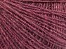 Fiber Content 50% Wool, 50% Acrylic, Light Maroon, Brand ICE, Yarn Thickness 2 Fine  Sport, Baby, fnt2-60031