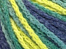 Fiber Content 50% Polyamide, 50% Acrylic, Jeans Blue, Brand ICE, Green Shades, Yarn Thickness 4 Medium  Worsted, Afghan, Aran, fnt2-60444