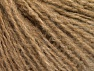 Περιεχόμενο ίνας 50% Ακρυλικό, 50% Μαλλί, Light Brown, Brand ICE, fnt2-62305