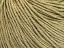 Fiber Content 60% Cotton, 40% Acrylic, Light Khaki, Brand ICE, fnt2-63000