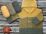 Fiber Content 100% Antipilling Acrylic, Yellow, Brand ICE, Grey, fnt2-63222