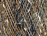 Fiberinnehåll 65% Akryl, 20% Bomull, 15% Polyamid, White, Brand ICE, Grey, Brown, Black, Yarn Thickness 1 SuperFine  Sock, Fingering, Baby, fnt2-63310