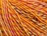 Fiber Content 55% Cotton, 45% Acrylic, Yellow, Pink, Lilac, Brand ICE, Gold, fnt2-63411