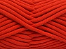 Fiber Content 60% Polyamide, 40% Cotton, Tomato Red, Brand ICE, fnt2-63423