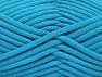 Fiber Content 60% Polyamide, 40% Cotton, Turquoise, Brand ICE, fnt2-63430