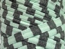 Make handbags,rugs,basket and cushion covers with this genius new-fashion yarn!<p>Since the yarn is made by upcycling fabrics, and because of the nature of the yarn; take the following notes into consideration. </p><ul><li>Fiber content information may vary. Information given about fiber content is approximate. </li><li>The yardage and weight information of the yarn is approximate. </li></ul> fnt2-63590