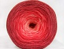 Fiber Content 50% Acrylic, 50% Cotton, Salmon Shades, Brand Ice Yarns, Yarn Thickness 2 Fine  Sport, Baby, fnt2-64000