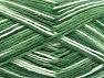 Fiber Content 100% Cotton, Brand ICE, Green Shades, fnt2-64038