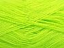 İçerik 100% Akrilik, Neon Yellow, Brand ICE, fnt2-64044