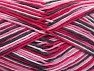 Fiber Content 100% Cotton, Pink Shades, Brand ICE, Grey Shades, fnt2-64170