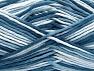 Περιεχόμενο ίνας 100% Βαμβάκι, Brand ICE, Blue Shades, fnt2-64186