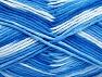 Περιεχόμενο ίνας 100% Βαμβάκι, Brand ICE, Blue Shades, fnt2-64187