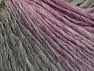 Fiber Content 70% Acrylic, 30% Wool, Pink, Brand ICE, Grey Shades, Yarn Thickness 3 Light  DK, Light, Worsted, fnt2-64217