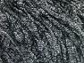 Fiberinnehåll 100% Polyester, White, Brand ICE, Black, Yarn Thickness 1 SuperFine  Sock, Fingering, Baby, fnt2-64251