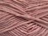 Fiber Content 100% Micro Fiber, Powder Pink, Brand ICE, fnt2-64503