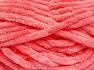 Fiber Content 100% Micro Fiber, Salmon, Brand Ice Yarns, fnt2-64522