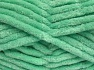 Vezelgehalte 100% Microvezel, Light Green, Brand Ice Yarns, fnt2-64524