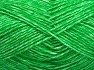 Fiber Content 80% Cotton, 20% Acrylic, Brand Ice Yarns, Green, fnt2-64556