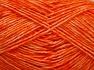 İçerik 80% Pamuk, 20% Akrilik, Orange, Brand Ice Yarns, fnt2-64559