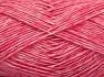 Fiber Content 80% Cotton, 20% Acrylic, Pink, Brand Ice Yarns, fnt2-64562