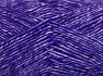 Fiber Content 80% Cotton, 20% Acrylic, Brand Ice Yarns, Dark Purple, fnt2-64566