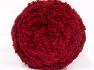 Fiber Content 100% Micro Fiber, Brand Ice Yarns, Burgundy, fnt2-64616